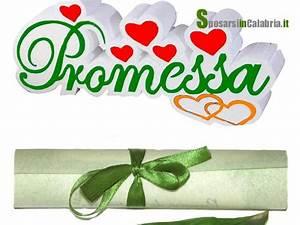 Inviti Promessa Matrimonio Sposarsi In Calabria