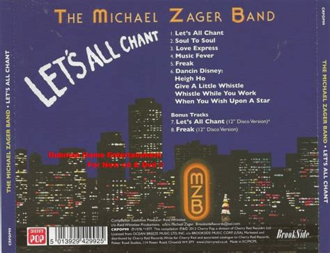 Michael Zagger Band