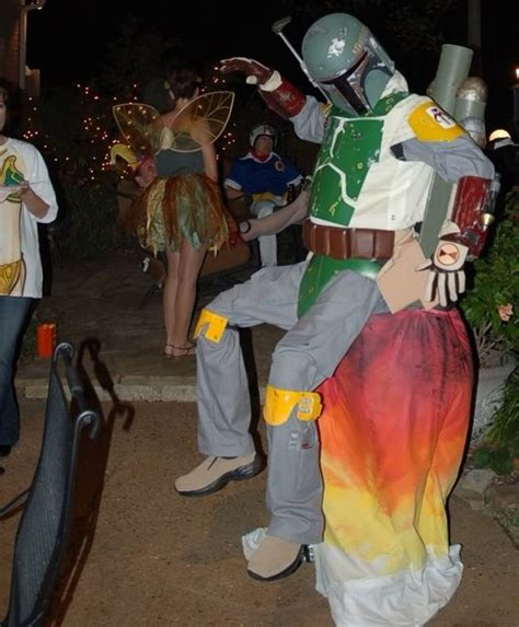 10 Awesome Homemade Halloween Costumes  Mental Floss