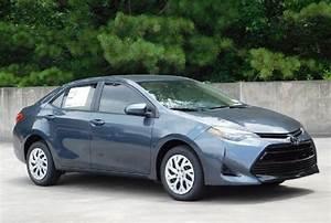 The Toyota Corolla Comes In 6 Distinct Trim Levels