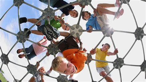 longer recess stronger child development edutopia