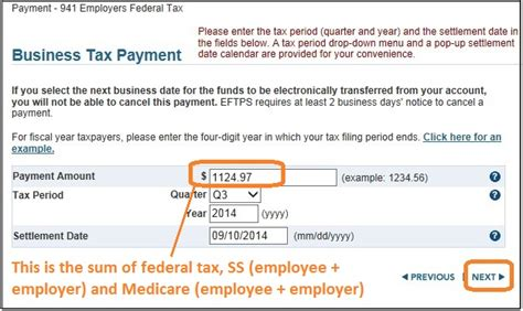 form to make payments to irs ezaccounting software how to make 941 tax deposit with eftps