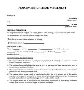 Rent to Own Lease Agreement Contract