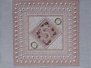 Needlepoint Stitch Guides  Abs Designs Stitch Guide