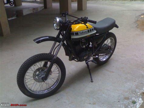 Rx Dirt Bike Mod. (vintage Scrambler)