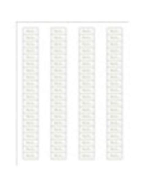 templates menu index maker easy apply dividers  tab