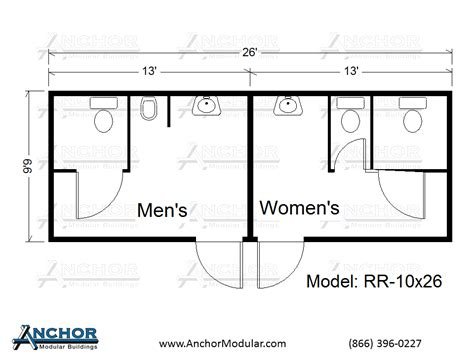 and bathroom layout modular building floor plans modular restroom and