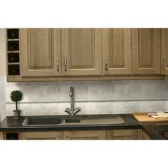 lowes kitchen wall tile shop avenzo silver mosaic wall tile common 12 in x 12 in 7272