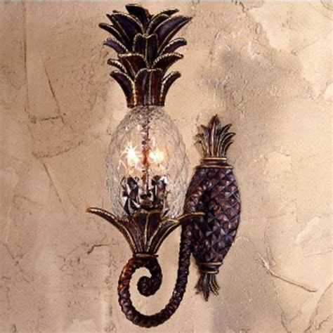 small outdoor wall sconce tropical outdoor wall