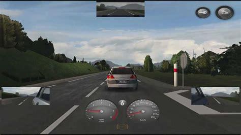 siege simulateur de conduite simulateur de conduite develter comportement scénarios d