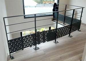 garde corps maison 8 endroits propices o placer lu0027 With maison toit en verre 13 garde corps inox exterieur rambarde inox visses