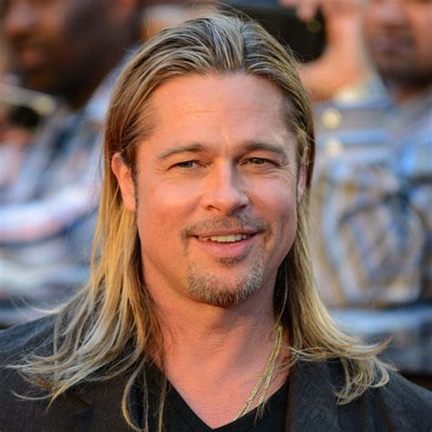 Brad Pitt Height Weight Measurements Bio Family