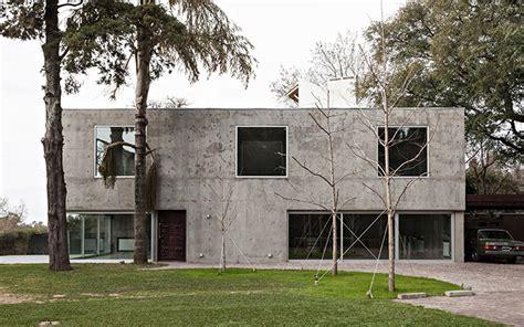 casa de hormigon casa de hormig 243 n armado en argentina