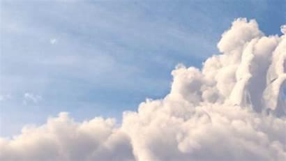 Houdini Clouds Volumetric Angle Building Lv Sidefx