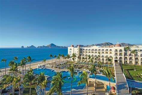 Have You Heard About Everything On Offer At The Riu Palace
