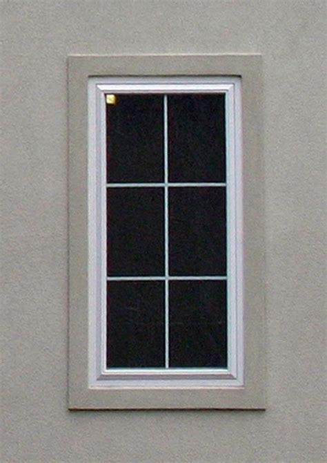 exterior stucco window trim window trim exterior
