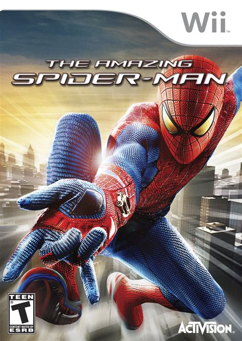 amazing spider man release date vita wii  xbox