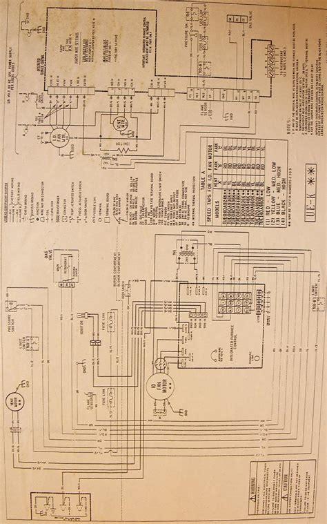 trane xe wiring diagram