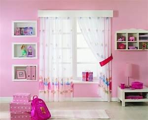 Gardinen Kinderzimmer Rosa : coole gardinen im kinderzimmer bieten sonnenschutz und charme ~ Orissabook.com Haus und Dekorationen
