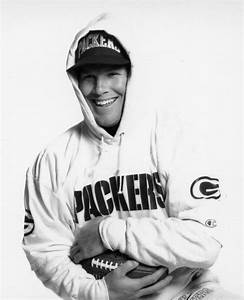Brett Favre back in the day. | Green Bay Packers ...