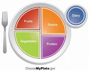 10 Ways To Build A Perfect Myplate