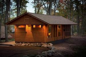 392 Sq Ft ESCAPE Cabin