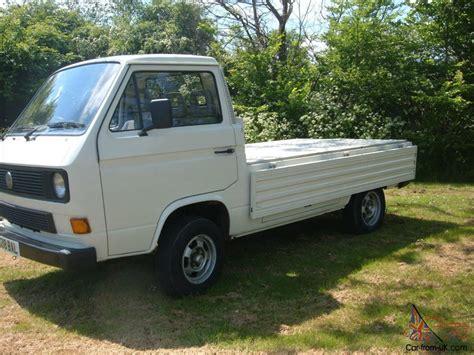 old diesel volkswagen vw diesel truck small autos post