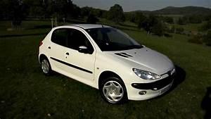 Peugeot 206 1 4 Hdi : 2003 peugeot 206 1 4 hdi lx 5 door youtube ~ Gottalentnigeria.com Avis de Voitures