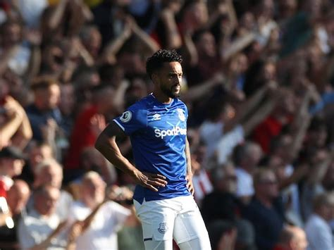How Everton could line up against Brighton & Hove Albion