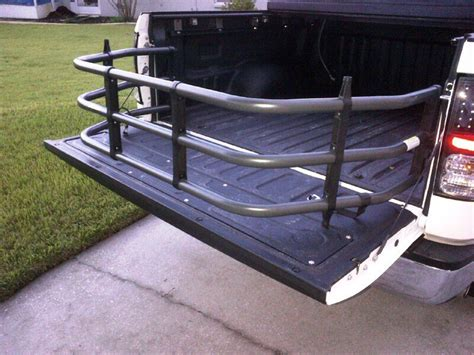 Tundra Bed Extender by Bakflip G2 W Research Bed Extender Max Toyota Tundra