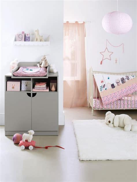 chambre bébé complète chambre bébé fille