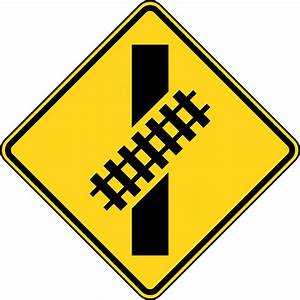Railroad Sign Clipart - Clipart Suggest