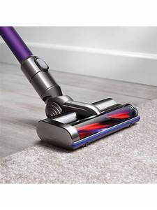 Dyson Dc59 Animal Cordless Vacuum Cleaner At John Lewis
