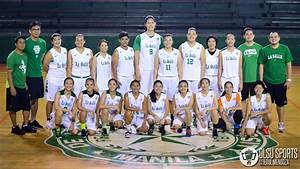 UAAP team preview: DLSU Lady Archers - DLSU Office of ...