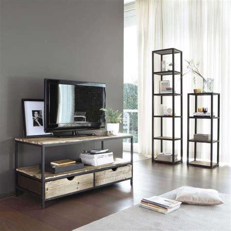 bureau industriel maison du monde bureau industriel maison du monde 5 meuble tv et