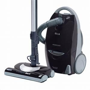 Kenmore Progressive True Hepa Vacuum Instructions