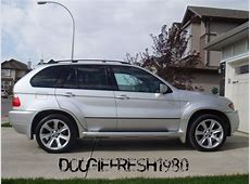 dougiefresh1980 2005 BMW X5 Specs, Photos, Modification