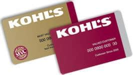 Check your kohl's cash and rewards balance, and see when it's available to spend, and when it's. Kohls Credit Card Review   CreditShout