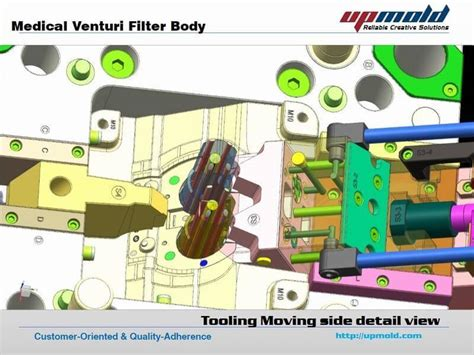 injection molding mold design tutorial mold design
