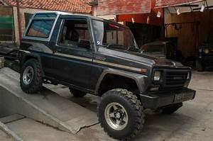 tekoy74 1993 Daihatsu Rocky Specs, Photos, Modification
