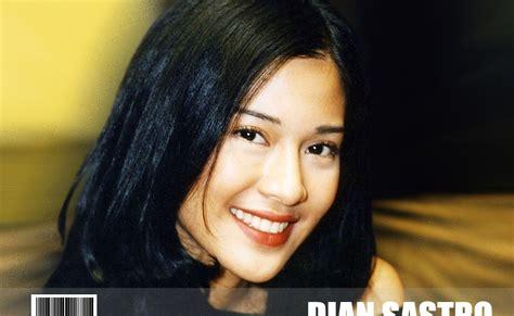 Koleksi Foto Artis Bugil Indonesia Foto Bugil Dian Sastro