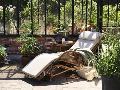 Āra, terases un vasaras dārza mēbeles - Lightup