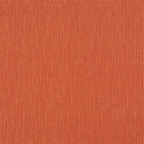 Solid Upholstery Fabric by Orange Textured Solid Drapery And Upholstery Fabric By