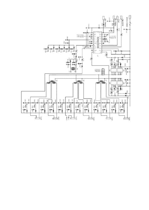 samsung tcl jvc lcd32 h5320wv12 hs320wv12 tpc8406 sem2006 inverter service manual