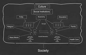Organizational Structure Of A Business Social Structure Assignment Point