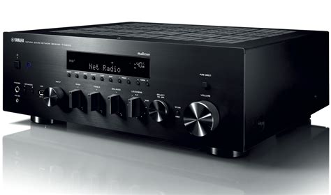 yamaha receiver 2018 yamaha r n803d musiccast network receiver review audio appraisal