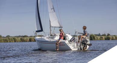 Open Zeilboot Verhuur Friesland by Drijfveer Bootverhuur Friesland Zeilboten En Sloepen