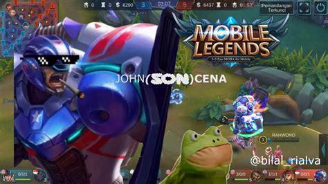 Mobile Legends Wtf Moments 38