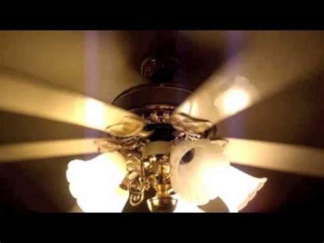 harbor breeze new orleans ceiling fan harbor breeze ceiling fan youtube