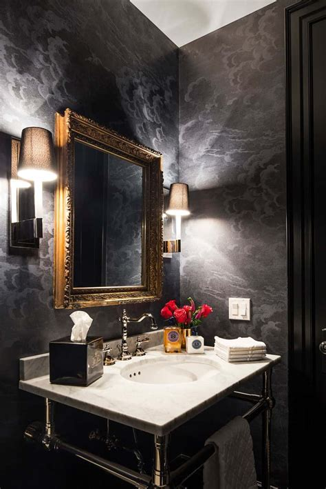 99 Powder Room Design Ideas (2018)